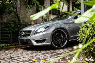 63modulare-01 (Mind Trick // CLS63 AMG on Modulare)