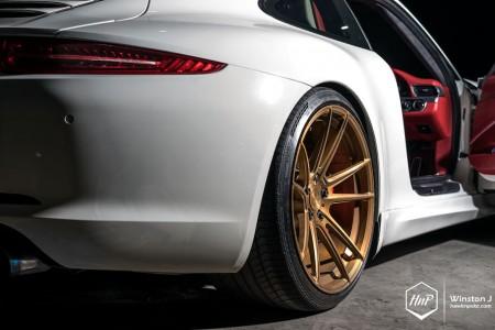 911advwhite-10 (Collective // Porsche 911 Carrera S on ADV.1)
