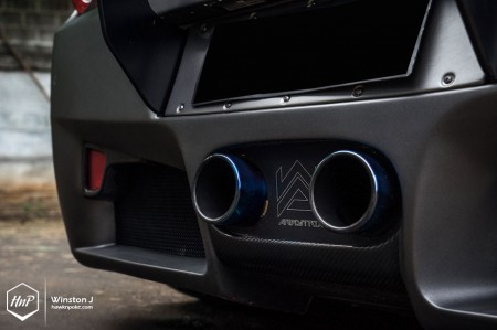 armytrix458-02 (Special One // Iwan Liman's SVR Ferrari 458 on Novitec)