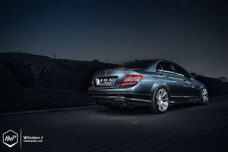ceduo-08 (Unrivalry // Mercedes-Benz C-Class and E-Class Duo)