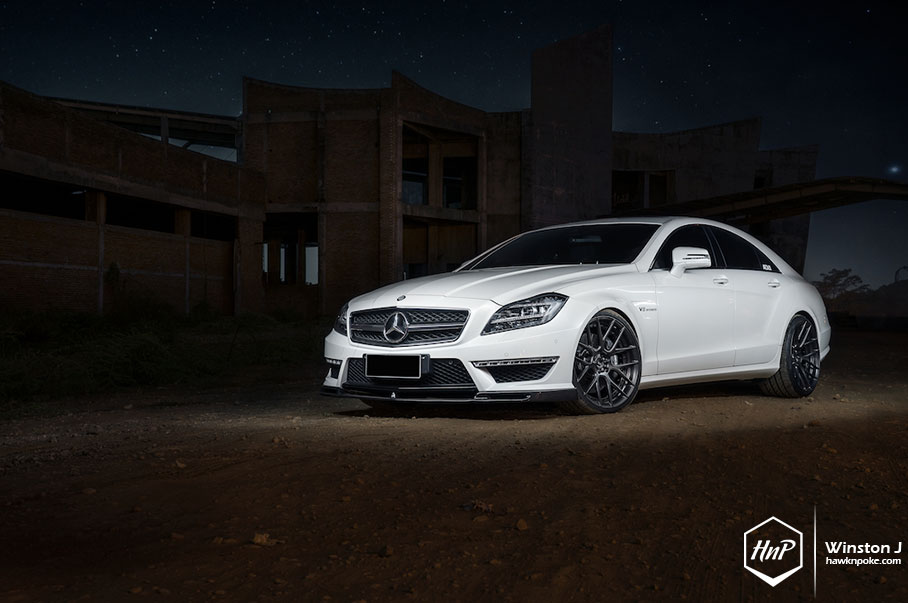 Cls63mlg 10