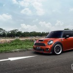 Along the Trip // MINI Clubman on ADV.1