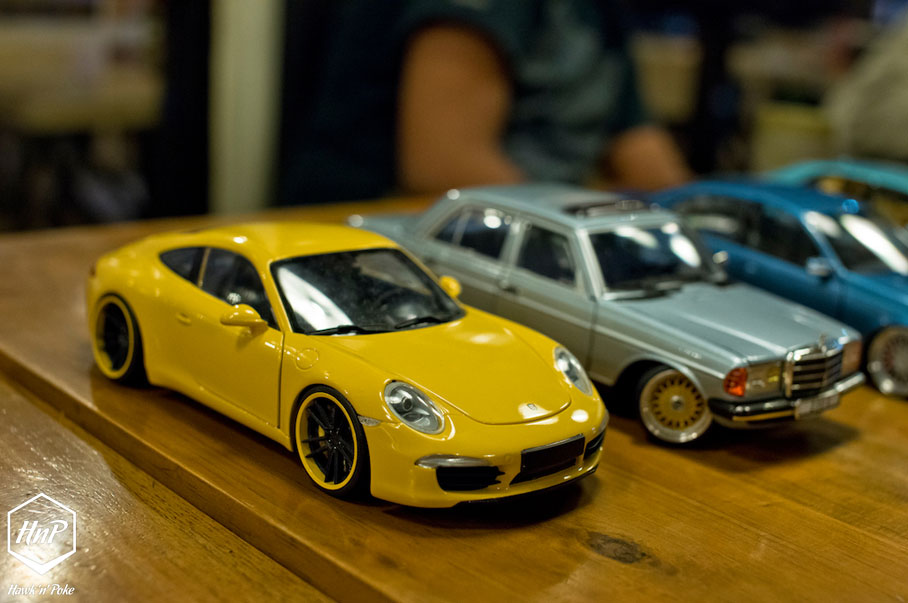 Oneighteenth Indonesia Diecast Gathering Photo Coverage