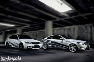 doublec-04 (2 of a Kind // TOP 1 Inspire C Coupe and Sedan)