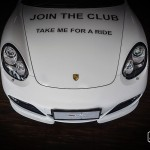 Elite Driving Club // Indonesia's First Private Automotive Member's Club