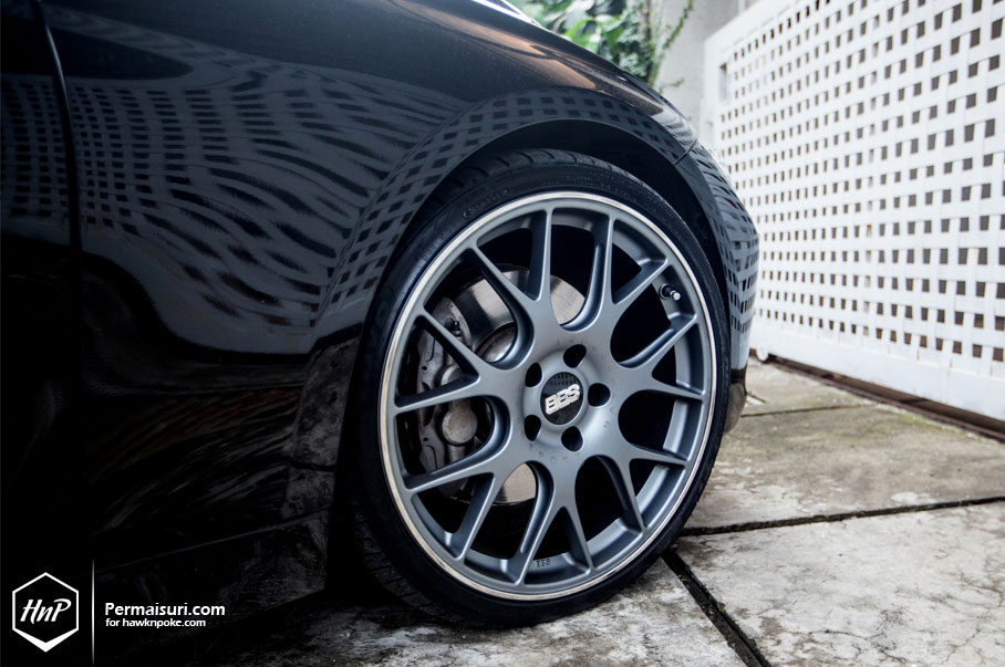 Bmw Recommended Oil >> Permaisuri Thursday // BMW F30 3 Series on BBS CH-R