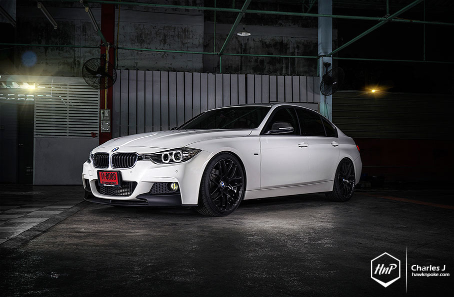 F30 Official Alpine White F30 Photo Thread Page 19