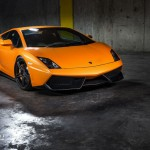 Outrage // Gallardo LP550-2 on ADV.1