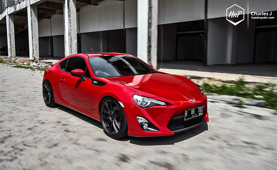 A Matter Of Choice Gt86 On Adv 1