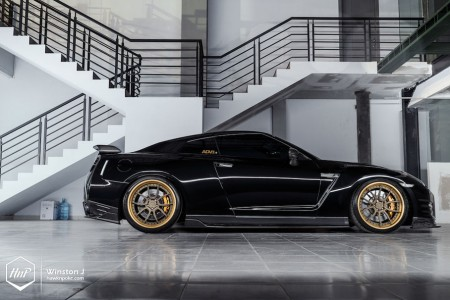 gtradv1-16 (Gold in the Rough // GT-R R35 on ADV.1)
