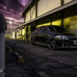 Lights Out // Henry's 535i F10 on ADV.1