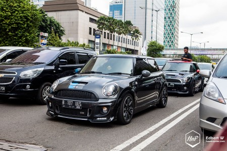 indomini3e-08 (Indo MINI Club 3rd Anniversary // 2015)