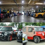Indo MINI Club 3rd Anniversary // 2015
