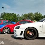 Event Teaser // Jakdrift Slidefest // hawk'n'poke Car Gathering