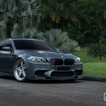 Fit for Kings // BMW M5 on ADV.1