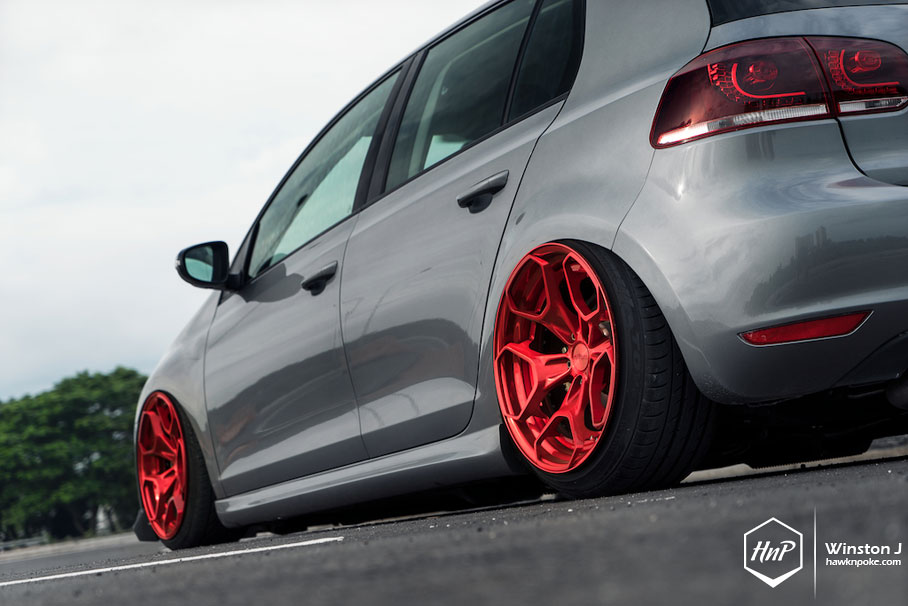 First Time Right Winston S Bagged Golf On Rotiform