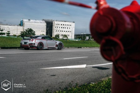 r35singapore-05 (Along the Line // Nissan GT-R on Advan)