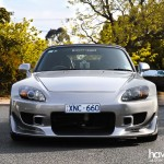 Show Off // Supercharged S2000