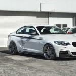 High Points // Studie AG BMW M235i