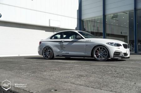 studiem235-02 (High Points // Studie AG BMW M235i)