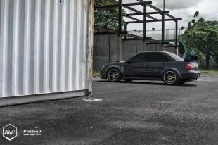 subiewrxte37-18 (Changing Lanes // Charles' Subaru WRX on TE37SL)