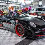 Tokyo Auto Salon 2015 // The Europeans Pt. 1