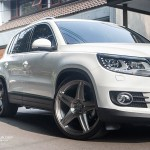 Permaisuri Thursday // Tiguan on HRE
