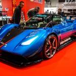 Tokyo Auto Salon 2015 // The Europeans Pt. 2