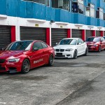 M Owners Club Indonesia Track Up 2015