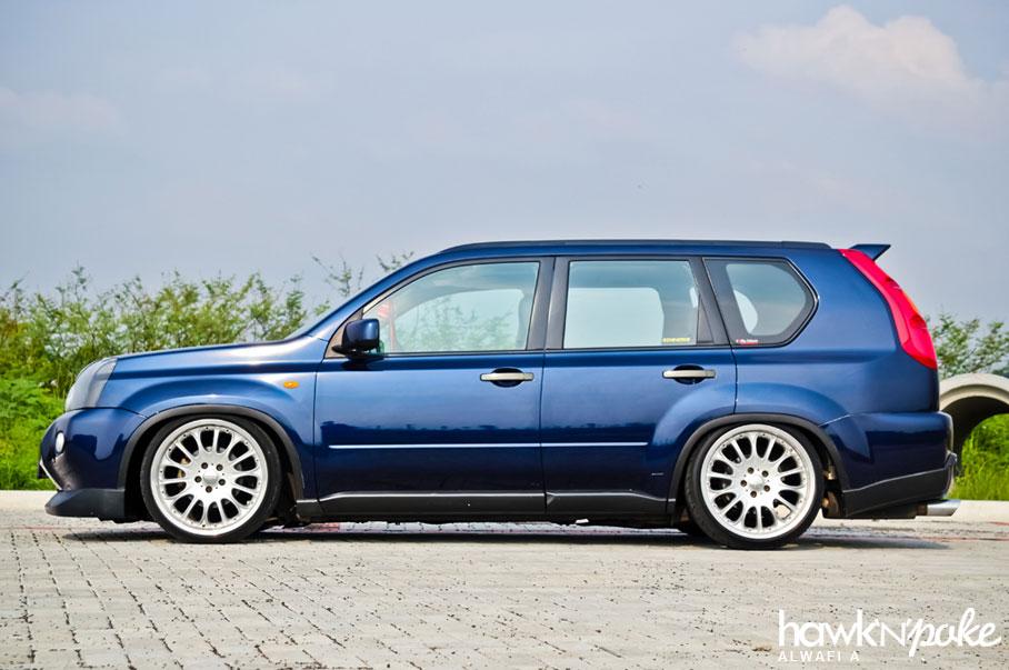 Suv Lover Audi S X Trail
