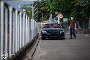 z4volk-07 (Proper Speedster // BMW Z4 on Volk Racing)